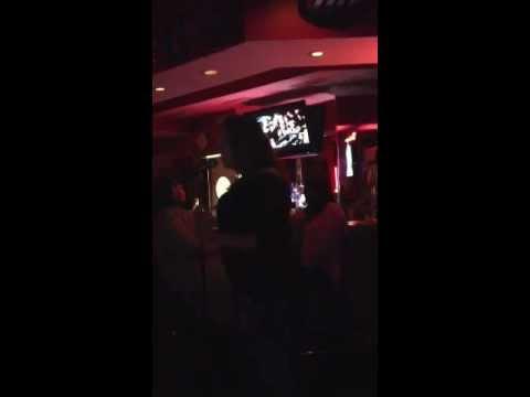 Kat / Karaoke Finals at Nancy's Pizza in Buckhead