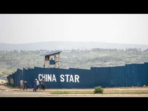 How Rwanda attracts Chinese money and migrants without the lure of natural resources