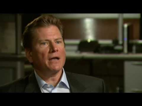 TELUS Pres. & CEO, Darren Entwistle: Innovation in Healthcare