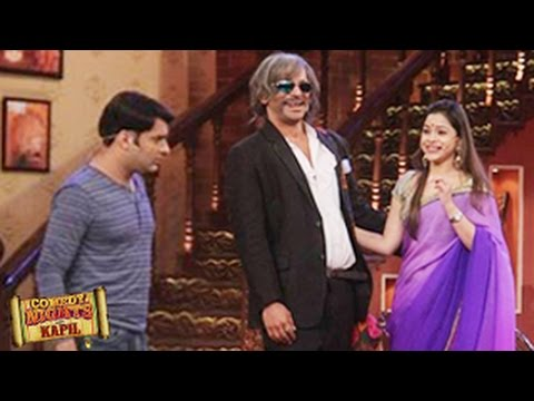 Comedy Nights With kapil – Sunil Grover BACK on Comedy Nights - ...