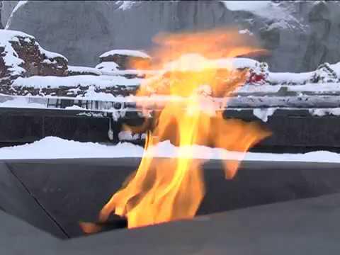 2017-01-18 г. Брест. Открытие инфопавильона у МК «Брестская крепость-герой». Новости на Буг-ТВ.