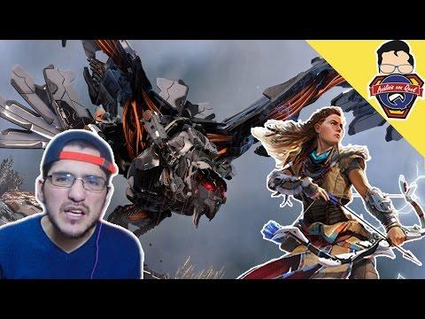 Horizon Zero Dawn: ¿Mejor exclusiva del PS4? | Análisis (Sin Spoilers)
