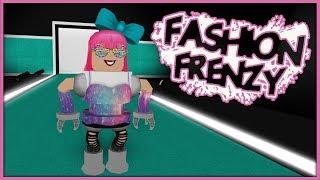 Roblox - Fashion Frenzy w/ SalemsLady