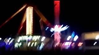 видео поездки в Кирилловку из Харькова