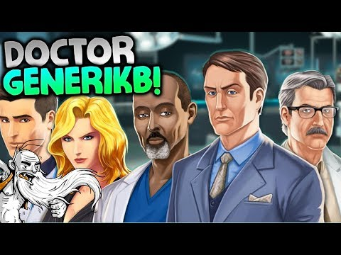 """""""PAGING DOCTOR GENERIKB!!!"""" Operate Now: Hospital IOS / Android gameplay"""