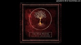 The Dear Hunter - Saved