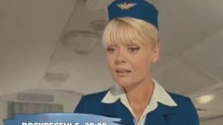 """Анонс Х/ф """"Большая любовь"""" Телеканал TVRus"""