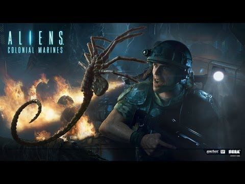 Aliens: Colonial Marines - Mission 11: Home