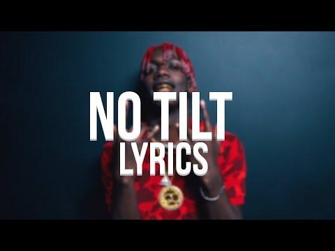 Ski Mask The Slump God - No Tilt Lyrics (ft. Lil Yachty & A$AP Ferg)