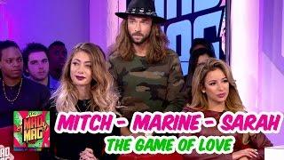 Nouveauté - Le Mad Mag du 18/01/2017 avec Sarah, Marine et Mitch