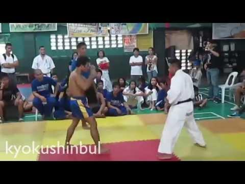 Kyokushin Karate vs