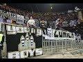 GROBARI U ŠVAJCARSKOJ  | BSC Young Boys - Partizan, 14.09.2017.