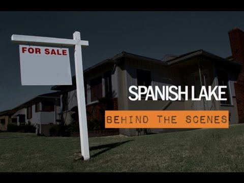 Behind the Scenes: SPANISH LAKE - documentary on Ferguson and White Flight in St. Louis, Missouri