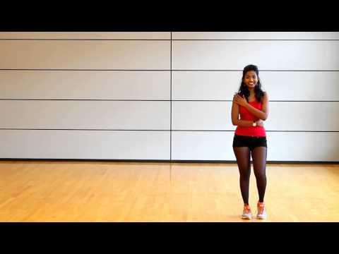 Dance tutorial | Sun Saathiya | Hip Hop