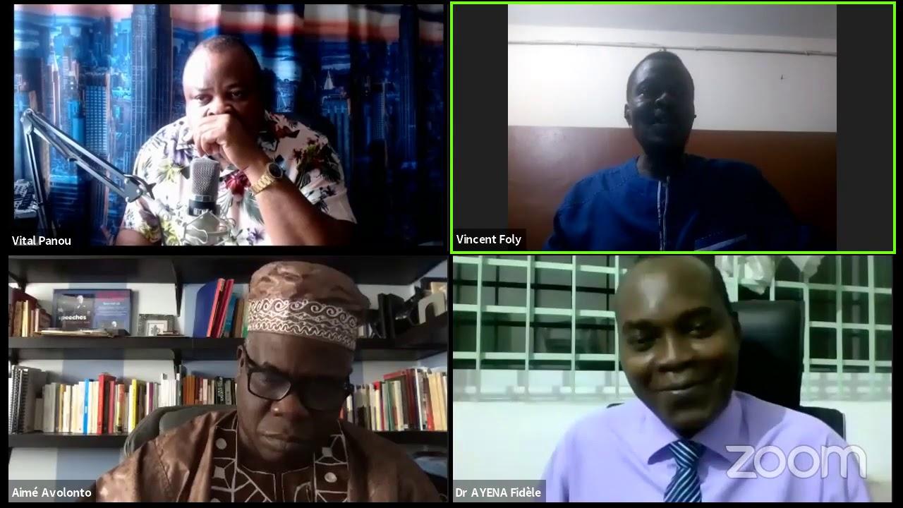 Bénin: Le Parrainage - Un verrou pour la Présidentielle de Mars 2021?