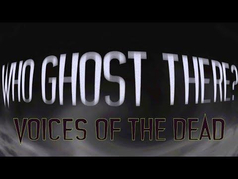 Santon Church diaries : Voices of the dead