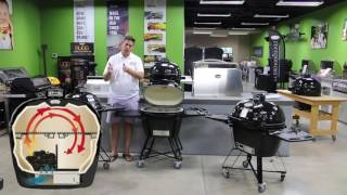 Primo All In One Ceramic Oval Smoker Series Product Review
