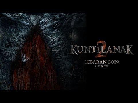 KUNTILANAK 2 - Official Trailer | LEBARAN 2019 DI BIOSKOP