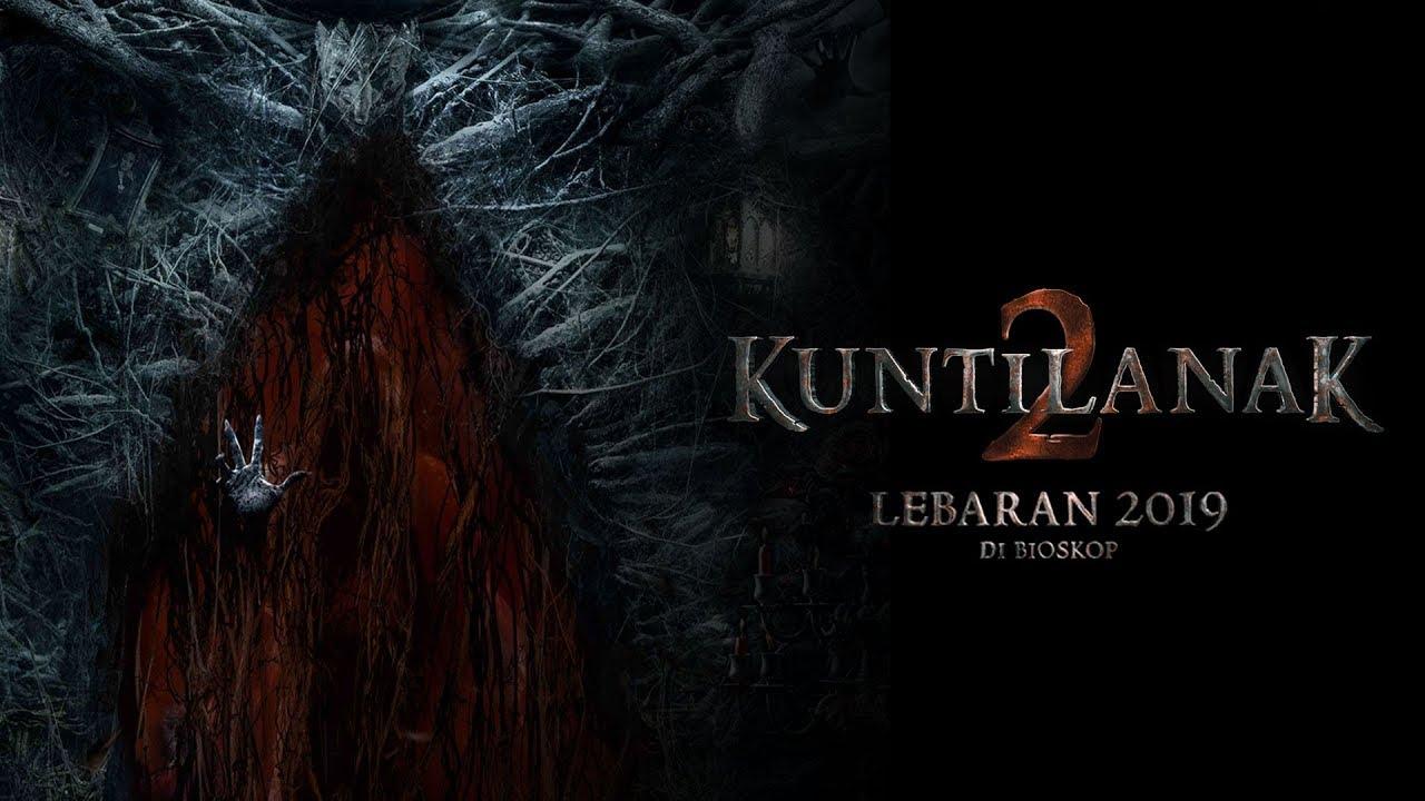 Kuntilanak 2 Official Trailer Lebaran 2019 Di Bioskop Youtube