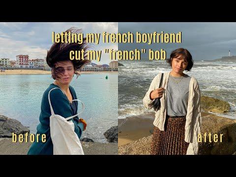 my french boyfriend
