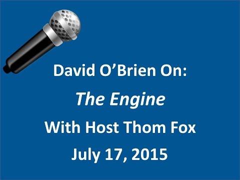 David O'Brien on the ROI of Effective Leadership
