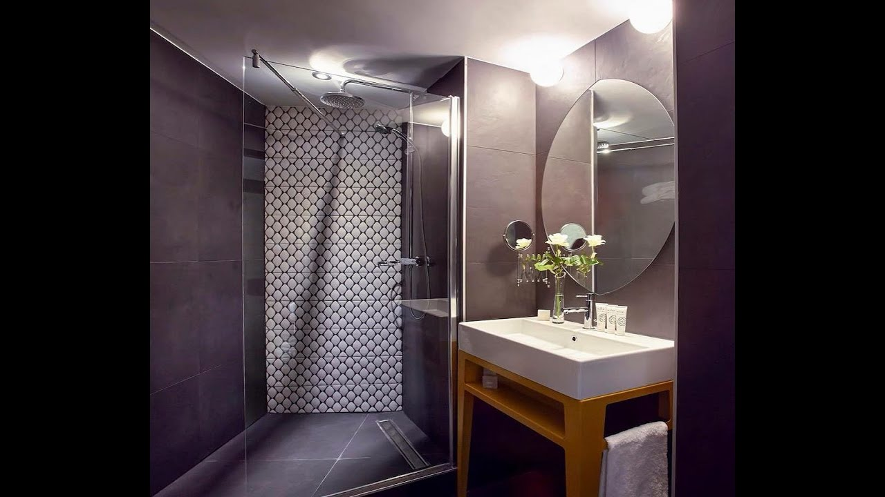 Bathroom Shower Accessories Design Ideas
