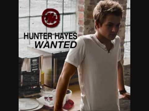 Top Ten Hunter Hayes Songs