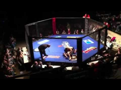 Michael Ambrose MMA 1-15-11