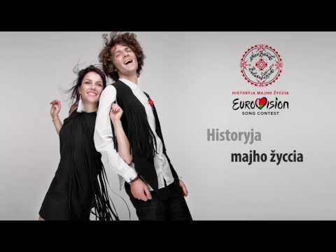 NaviBand - Historyja majho žyccia/Story of my life (final version/lyric video)