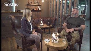 Интервью Sostav с гендиректором телеканала