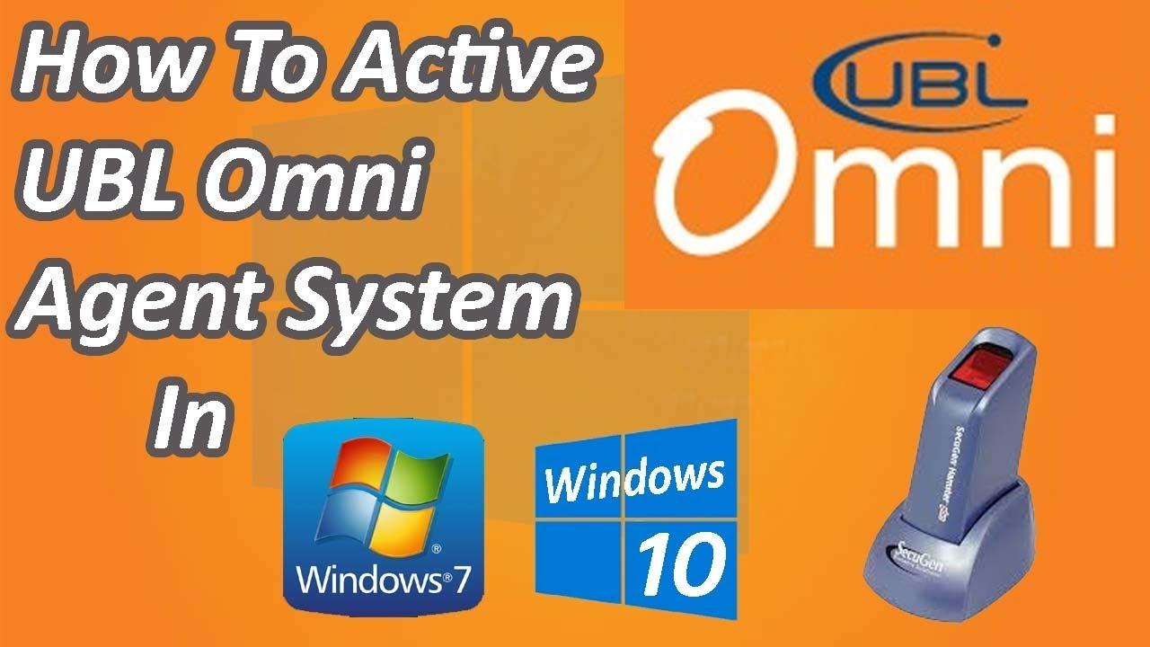 ubl omni agent system app