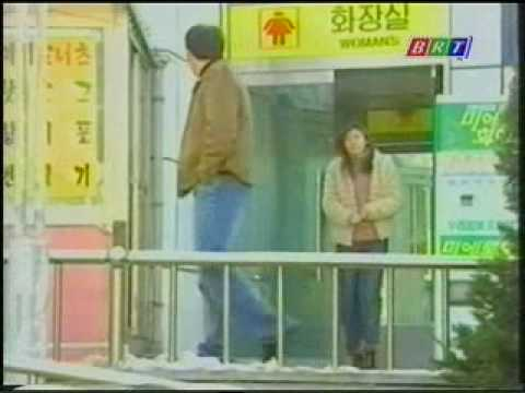 Kim Ha neul -Into the sunlight-Clip  7