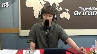 [Super K-Pop] 용주 (YONGZOO)'s Singin' Live '이 시간 (This Time)'