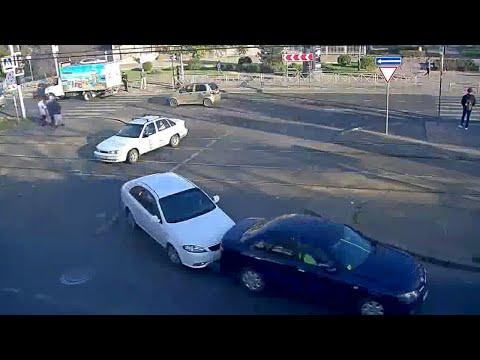 ДТП в Краснодаре за 14.11.19