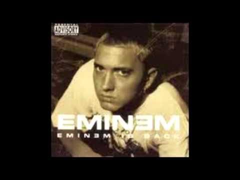 Eminem - Stimulate HD