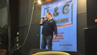 Grutte Geart - De Speelman - Eurohal Zuidbroek 27-04-2014