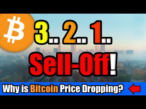 URGENT!! Cryptocurrency September Sell-Off Happening in 3.. 2.. 1.. Boom! | Why is Bitcoin Dropping?