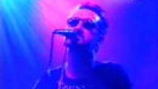 Heaven Knows - The Mission UK - live @ Dusseldorf 1995