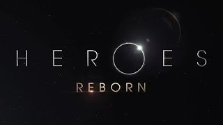 "NBC's 'Heroes' Coming Back in 2015 with ""Heroes: Reborn"""