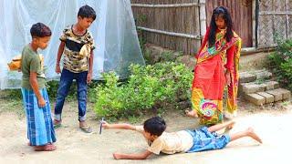 সালমানের চালাকি । Salmaner Chalaki । বাংলা ফানি নাটক । #bangla_funny_video