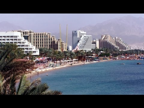 Eilat Israel Red sea - אֵילַת