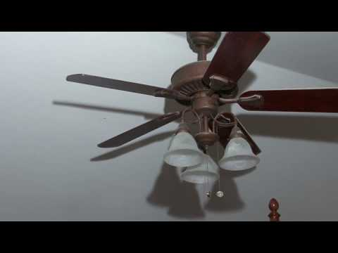 General Housekeeping : How to Clean a Ceiling Fan