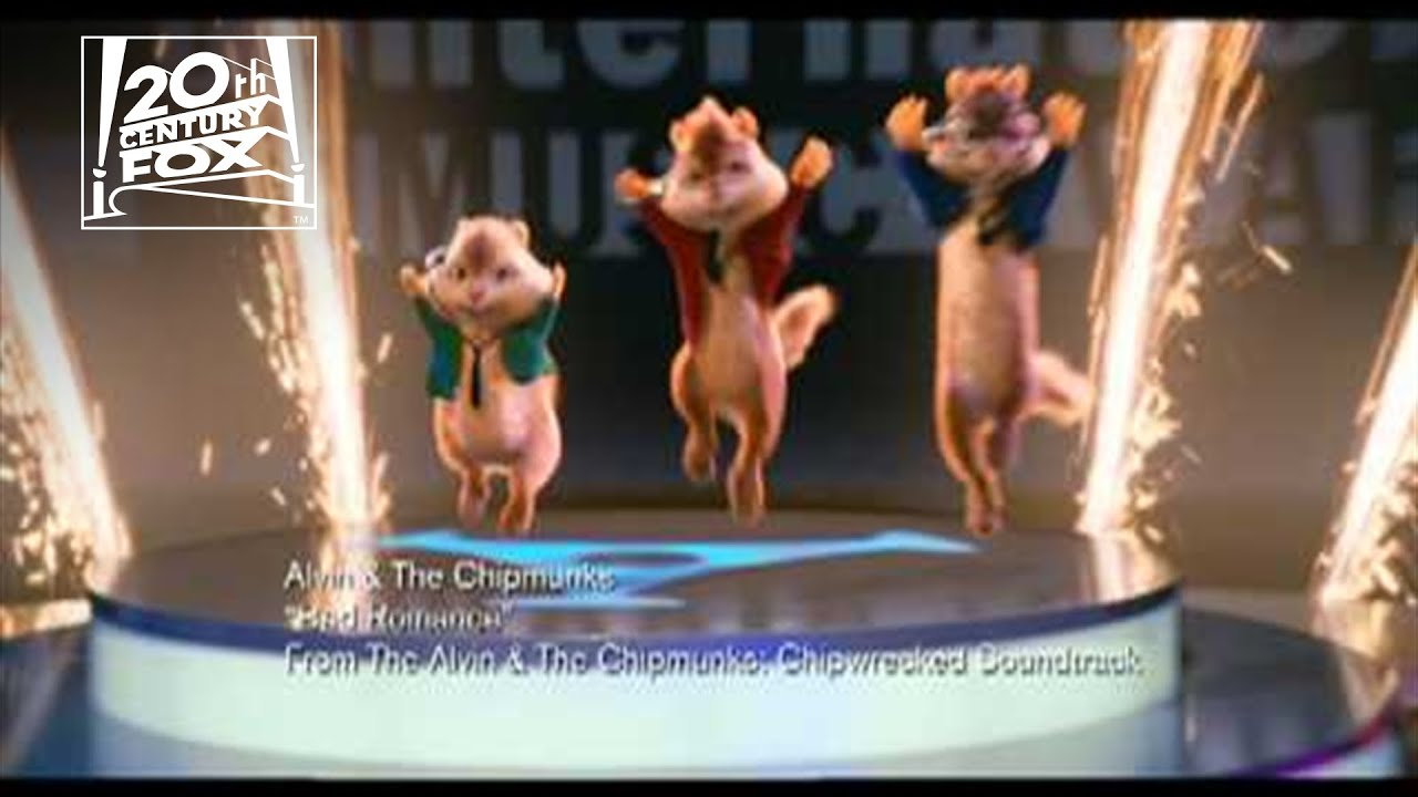 Alvin And The Chipmunks Chipwrecked Is One Big Advertisement Reel Life With Jane