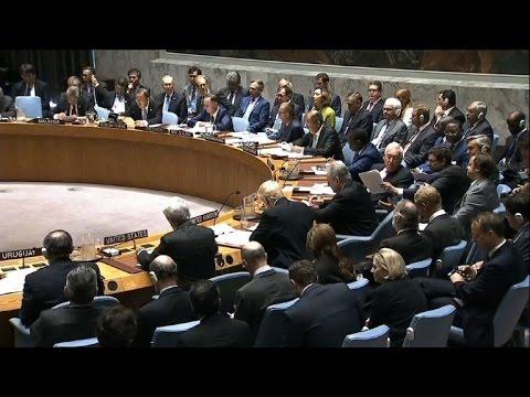 World faces 'make or break moment' in Syria: Ban Ki-moon