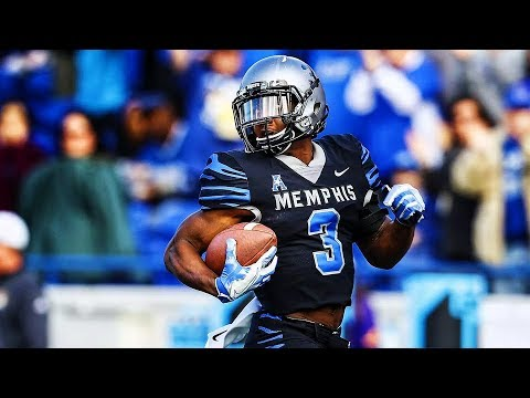 the latest cbcfe 121b1 Anthony Miller Memphis 2017 Season Highlights ᴴᴰ ||