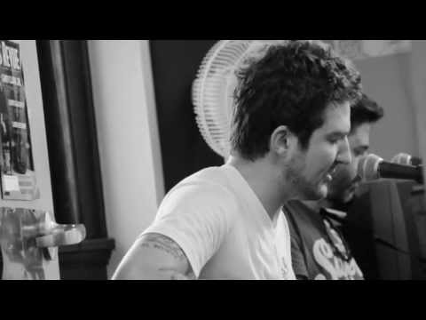 """Frank Turner - """"The Way I Tend To Be"""" (live on WYCE)"""
