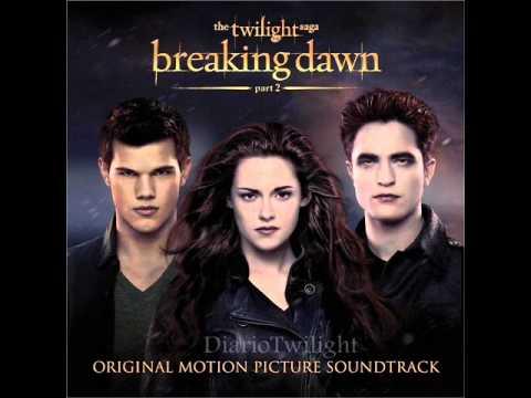 Carter Burwell - Renesmee's Lullaby , Something Terrible