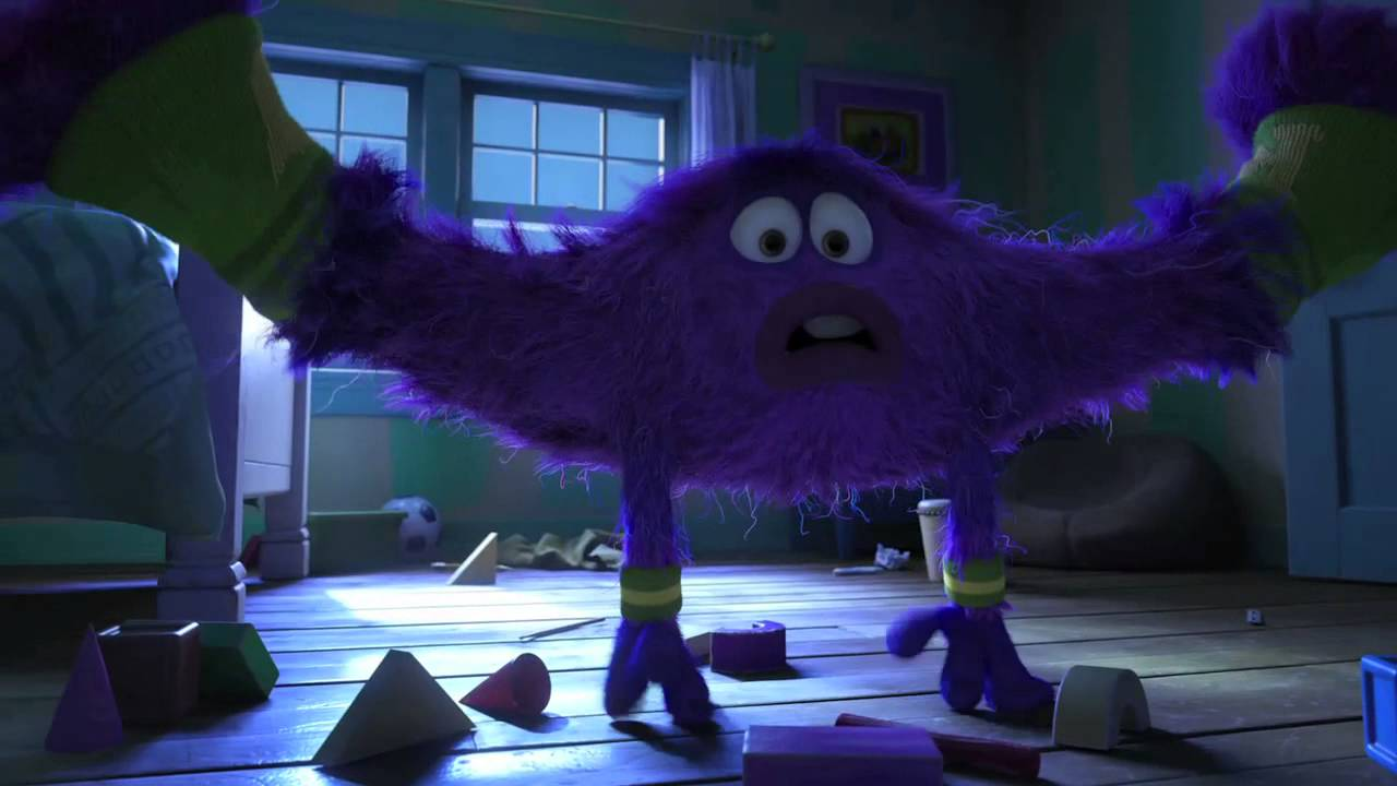 Monsters Inc Youtube For Kids