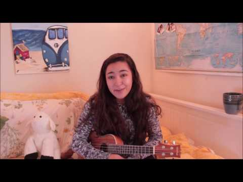 She loves me so ukulele chords