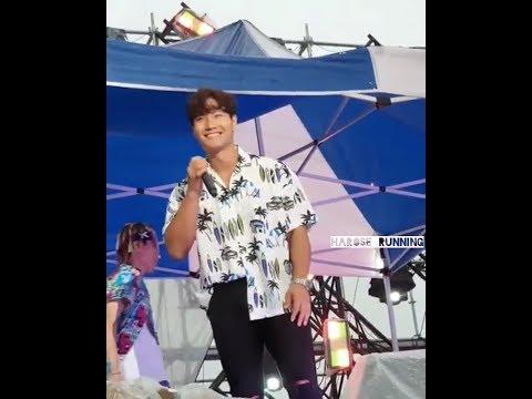 [20190629] Kim Jong Kook Sings At Pohang Music Festival (Raining Stage)